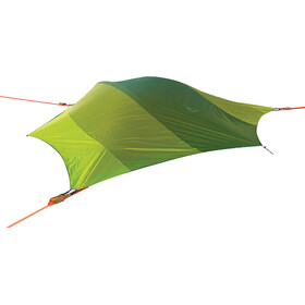 Tentsile Stingray Tenda da albero, rain forest green